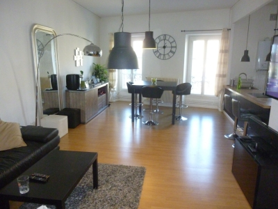 Bel appartement T3 à Bordeaux
