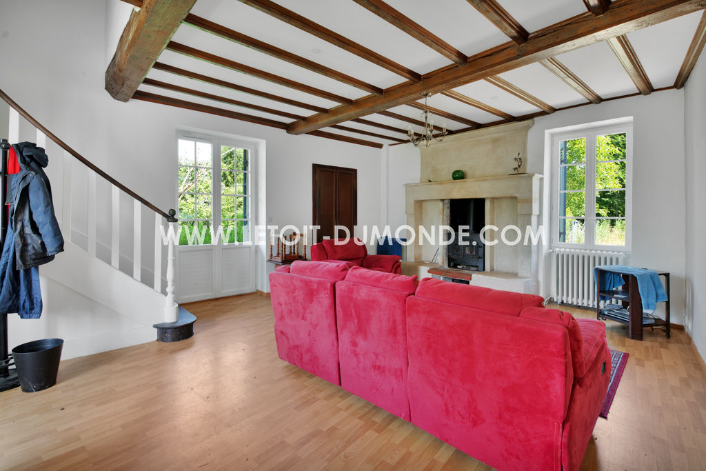 Ensemble immobilier de 573m² . 3/13